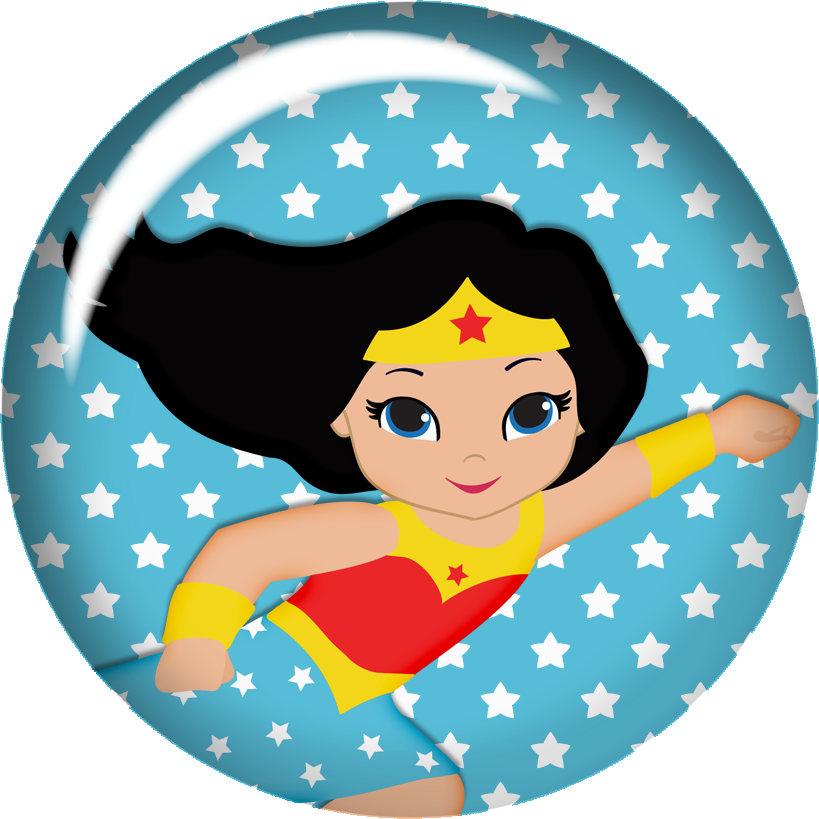 Wonder book clipart graphic black and white download Wonderwoman Baby Clipart. | Wonder Woman | Pinterest | Wonder woman ... graphic black and white download