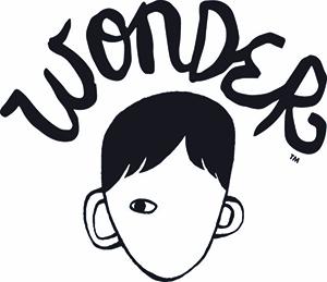 Wonder by rj palacio clipart royalty free library Random House Reveals Wonder Merch   License Global royalty free library