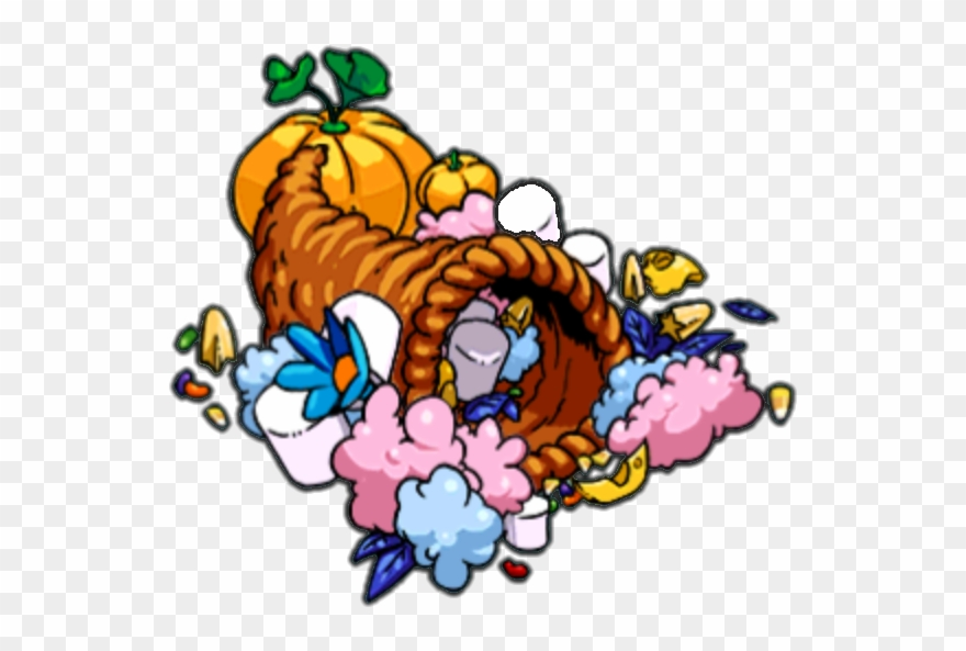 Wonder clipart thanksgiving clip royalty free stock Wonder Cornucopia Icon Clipart - Clipart Png Download ... clip royalty free stock