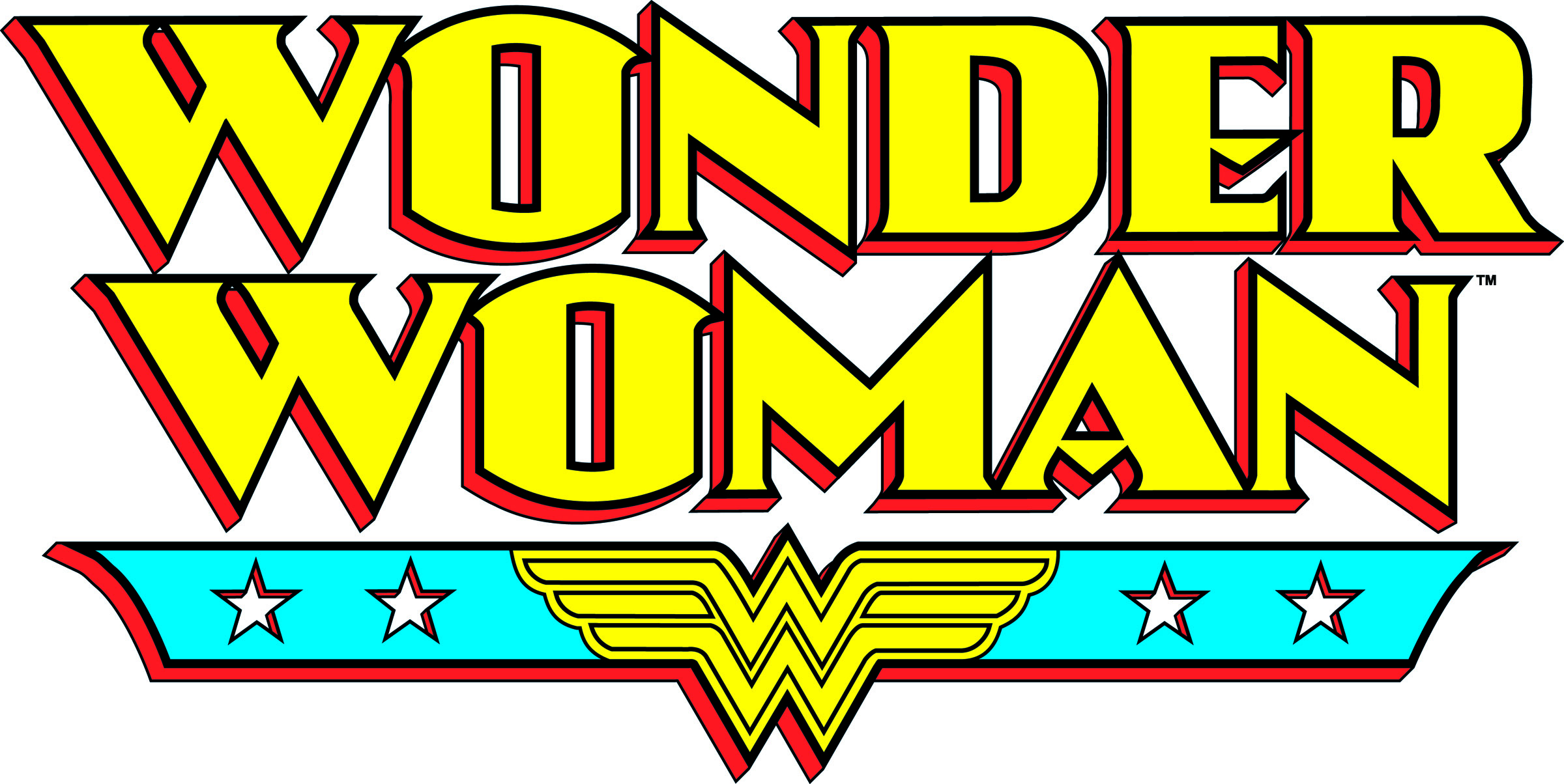 Wonder woman clipart letters picture royalty free library Wonder woman rainbow symbol clipart - Clip Art Library picture royalty free library