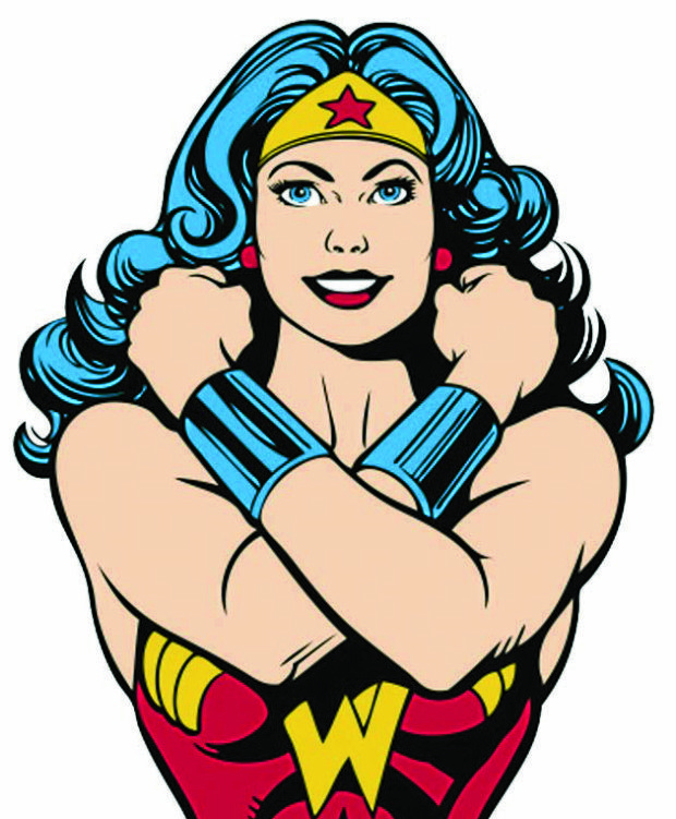 Wonder woman face clipart png free library Wonder Woman dumped as special UN envoy | Inquirer News png free library
