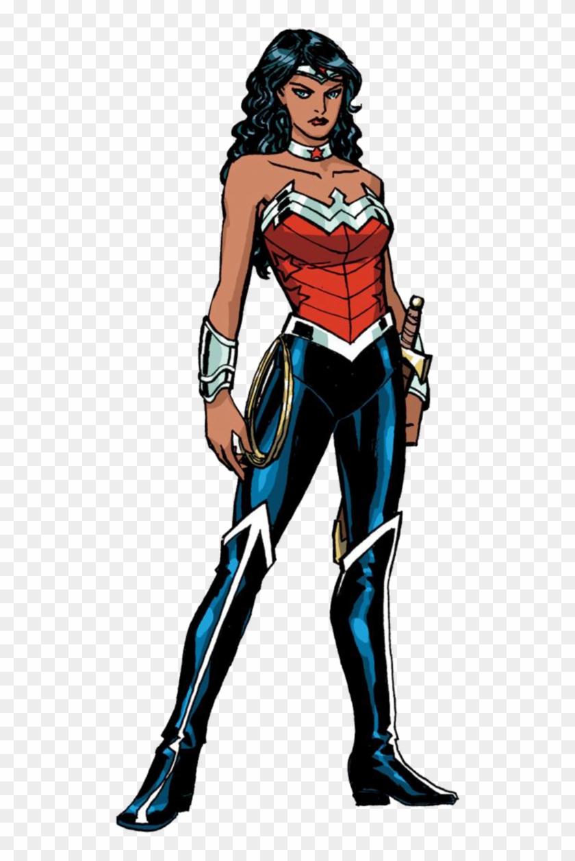 Wonder woman new 52 clipart clipart transparent library Wonder Woman New 52 Png - Wonder Woman Pants Outfit - Free ... clipart transparent library