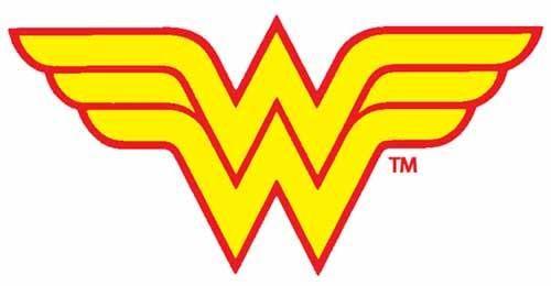 Wonder woman rope clipart vector Wonder Woman Logo Clip Art | Wonder Woman | Wonder woman ... vector
