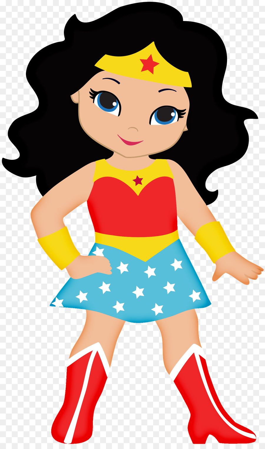 Wonder woman she can do it clipart graphic library library Diana Prince Superman Batman Superwoman Clip art - Women ... graphic library library