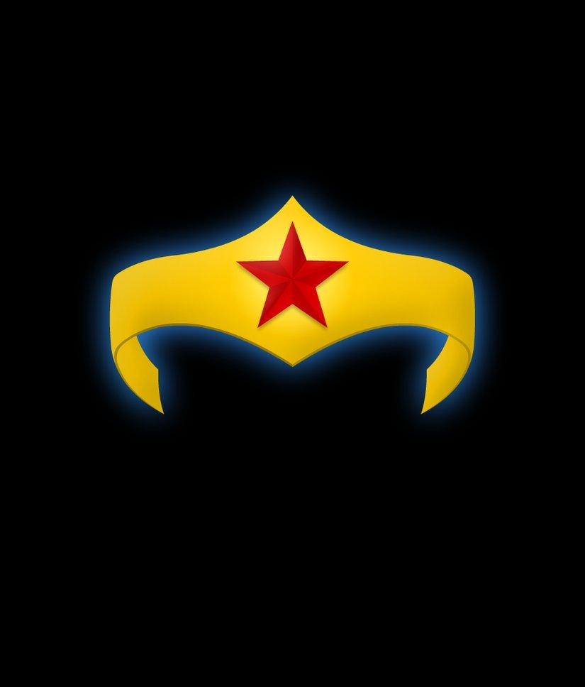 Wonder woman tiara clipart vector download Wonder Woman Crown Png , (+) Pictures - trzcacak.rs vector download