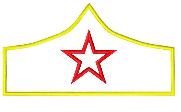 Wonder woman tiara clipart freeuse stock Tiara Outline | Free download best Tiara Outline on ... freeuse stock