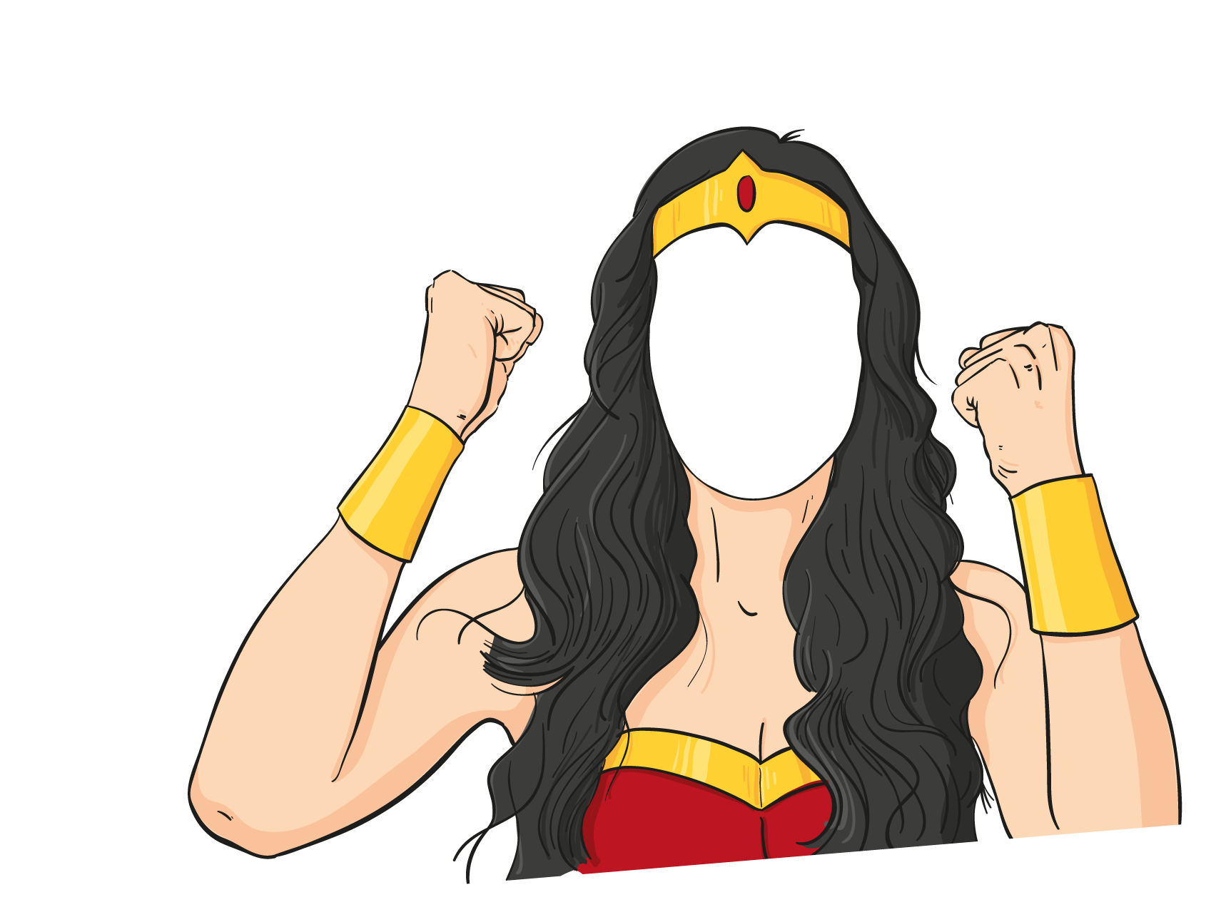 Wonder woman volleyball clipart graphic library download Diana Prince Clip art - Wonder Woman png download - 1711 ... graphic library download