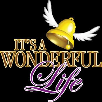 Wonderful life clipart jpg freeuse It\'s A Wonderful Life : Hershey Area Playhouse jpg freeuse