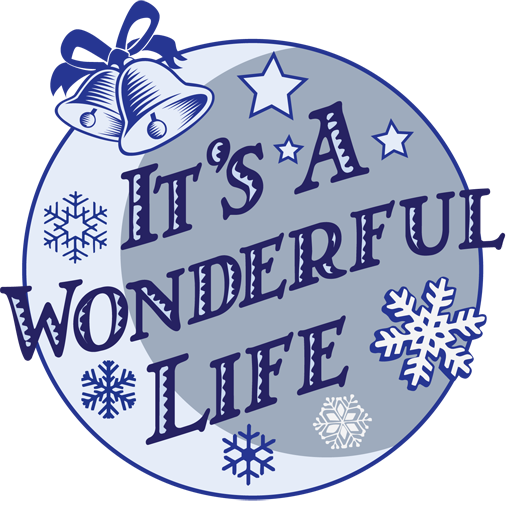 Wonderful life clipart picture royalty free stock It's a Wonderful Life' - Roosevelt High School picture royalty free stock