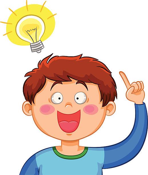 Wondering kid clipart png freeuse download Kid wondering clipart 4 » Clipart Station png freeuse download