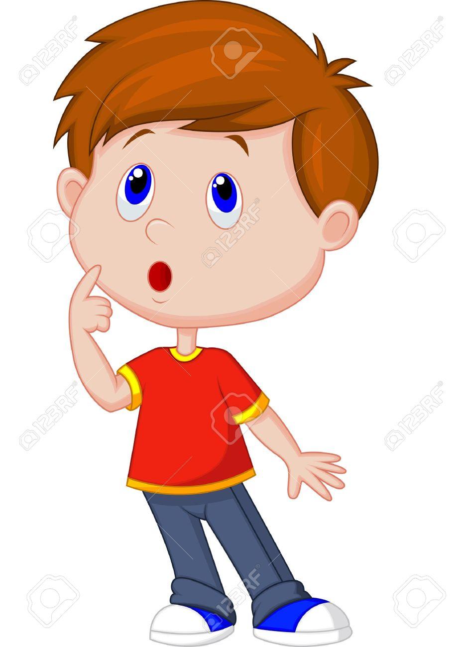 Wondering kid clipart svg freeuse stock Kid wondering clipart 5 » Clipart Station svg freeuse stock