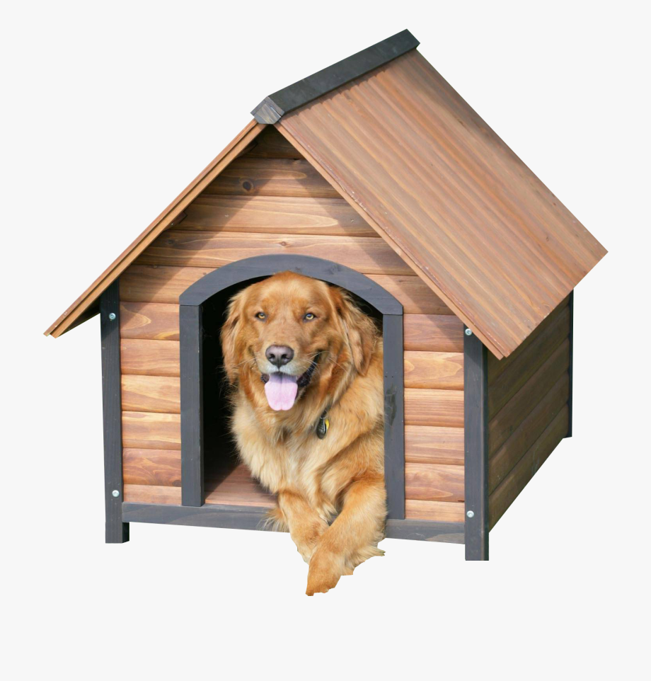 Wood animal crate clipart graphic transparent stock Wooden Dog Kennel No Background Dog House Transparent ... graphic transparent stock
