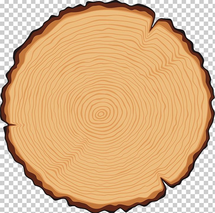 Wood bark clipart clip art free Tree Trunk Cross Section Illustration PNG, Clipart ... clip art free