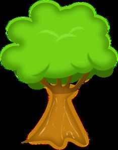 Wood bark clipart png free Bark Tree Clip Art at Clker.com - vector clip art online ... png free