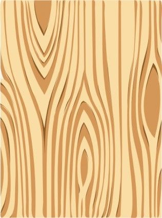 Wood vector clipart png black and white library Wood Pattern Grain Texture clip art Vector clip art - Free ... png black and white library