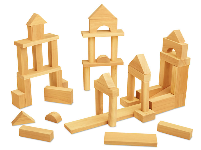Wooden blocks clipart svg transparent Best-Buy Wooden Blocks - Starter Set svg transparent