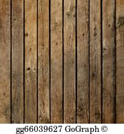 Wood boards clipart free
