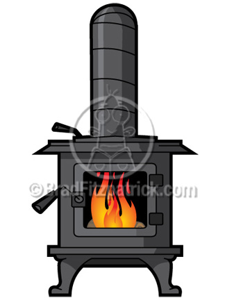 Wood burning stove clipart images graphic library stock Pictures Of A Stove   Free download best Pictures Of A Stove ... graphic library stock