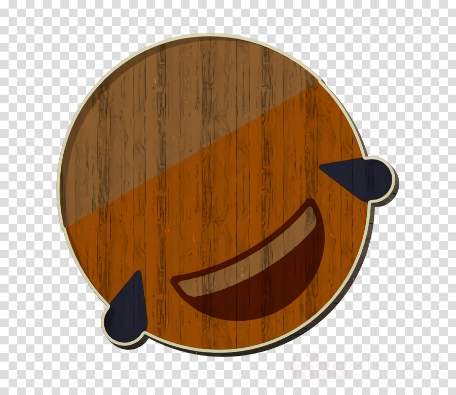 Wood cap clipart clipart cap icon emoji icon face icon clipart - Brown, Circle, Wood ... clipart