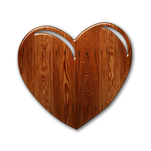 Wood carving heart clipart vector transparent download Free Wood Heart Cliparts, Download Free Clip Art, Free Clip ... vector transparent download