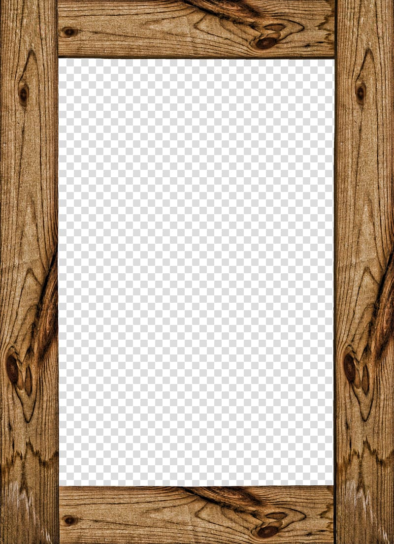 Wood clipart frame clip art freeuse stock Brown wooden frame , Wood frame , Wood frame transparent ... clip art freeuse stock