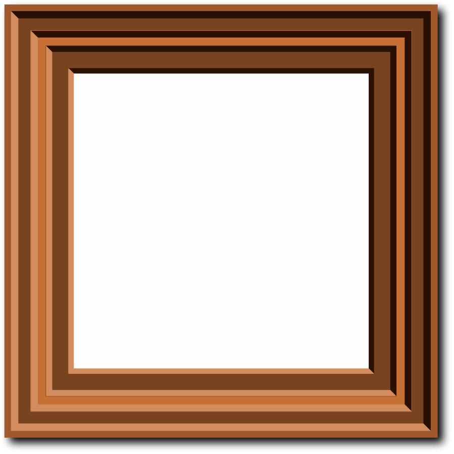 Wood clipart frame clipart black and white stock Free Wood Frames Cliparts, Download Free Clip Art, Free Clip ... clipart black and white stock