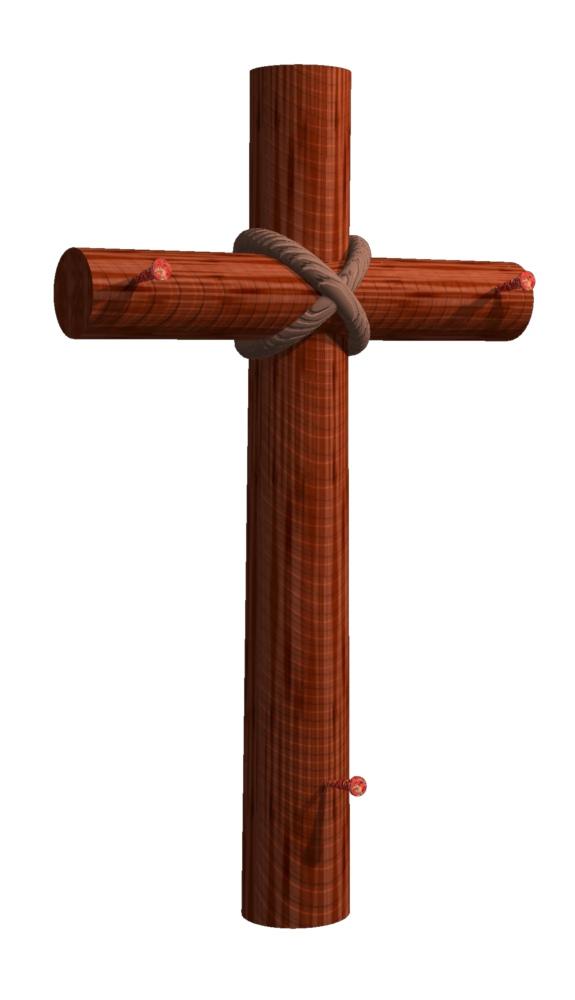 Wood crosses flowers clipart jpg royalty free download Free Wooden Cross Clipart, Download Free Clip Art, Free Clip ... jpg royalty free download