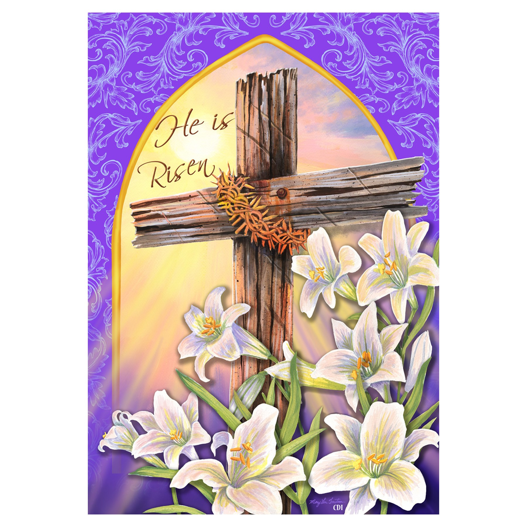 Wood crosses flowers clipart vector black and white download Images For Rugged Wood Cross - Clip Art Library vector black and white download