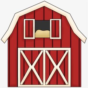 Wood farm house clipart clipart transparent stock Farm House Clipart - Barn With White Background #191472 ... clipart transparent stock