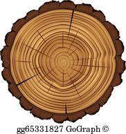 Logs clipart clip library download Logs Clip Art - Royalty Free - GoGraph clip library download