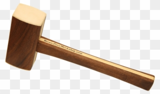 Wood mallet clipart graphic free library Make A Joiner\'s Mallet - Woodwork Wooden Mallet Clipart ... graphic free library
