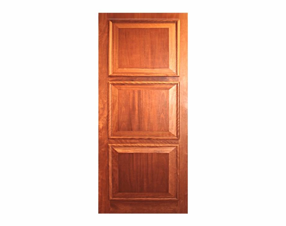 Wood panels clipart free freeuse library Panel Door Puerta De Paneles 103 3 Panels Principal - Wood 3 ... freeuse library