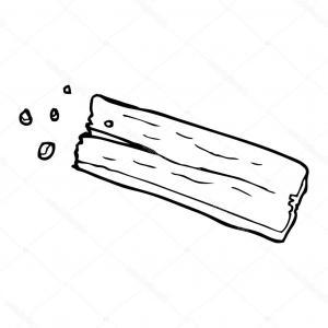 Wood plank black white clipart graphic black and white Wood Plank Clipart Black And White (102+ images in ... graphic black and white