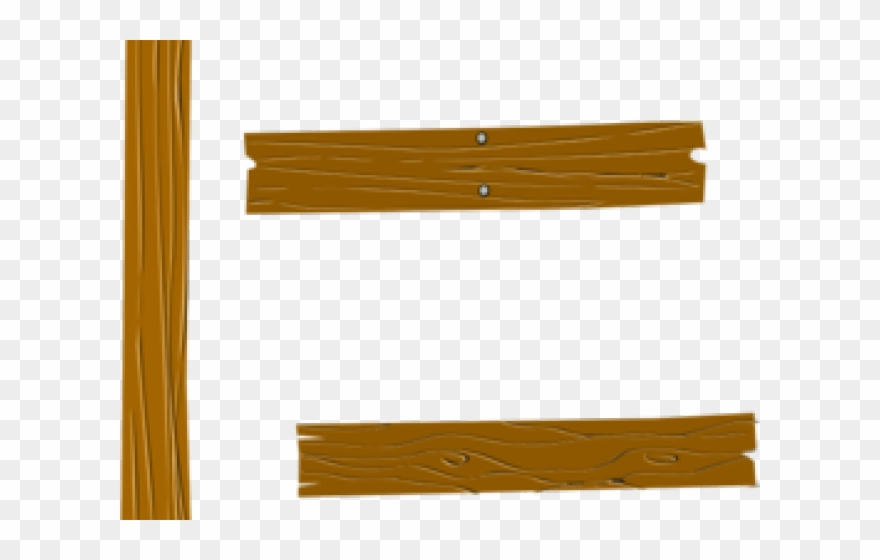 Wood planks clipart graphic black and white stock Wood Clipart Wood Plank - Wood - Png Download (#3490940 ... graphic black and white stock