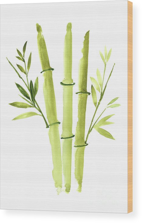 Wood print clipart clip free download Bamboo Plant Paper Art Print, Bamboo Sticks Painting, Green Leaves Clipart  Wood Print clip free download