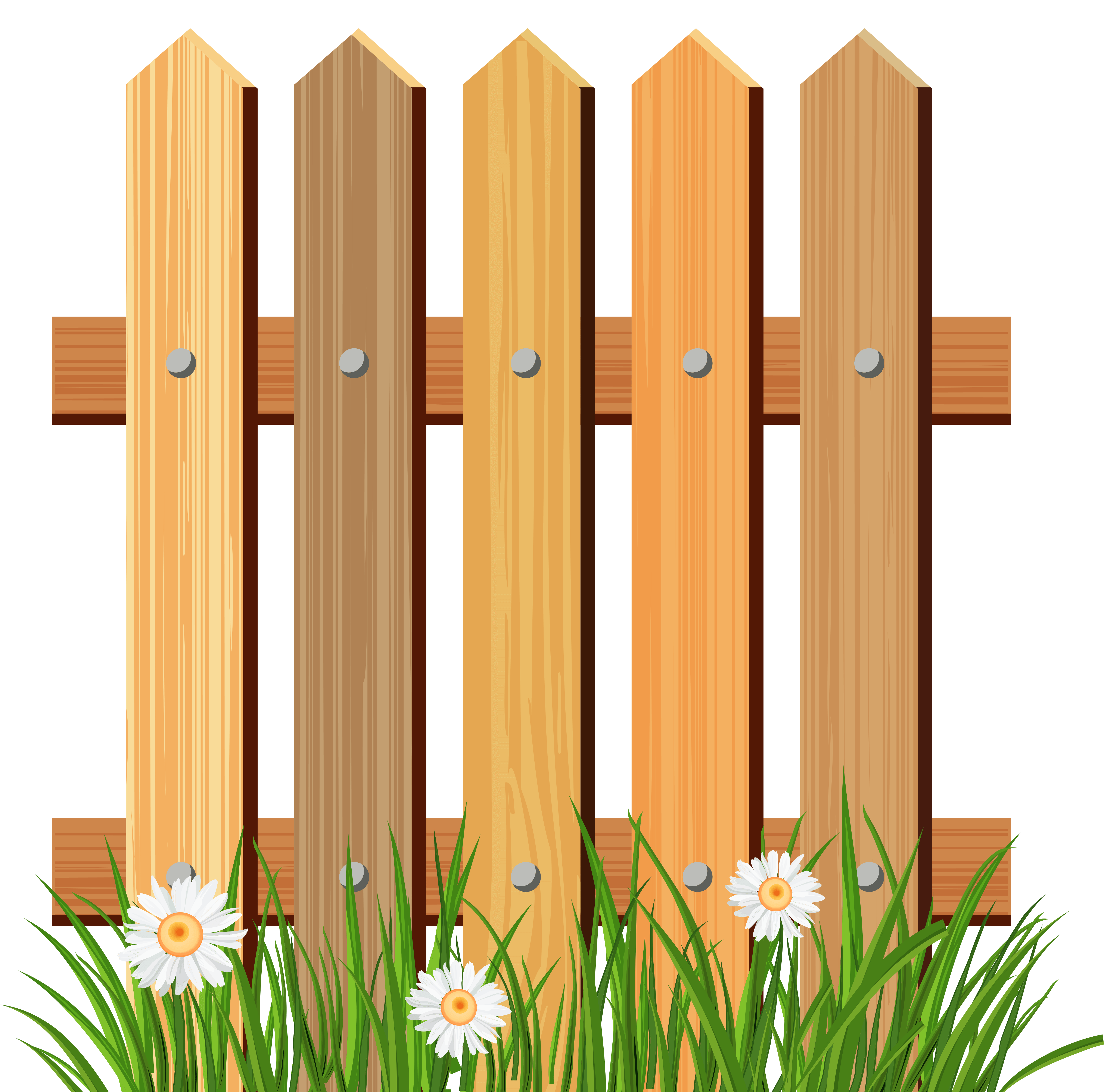 Wood slats cliparts clip library library Wooden Fence Cliparts - Cliparts Zone clip library library