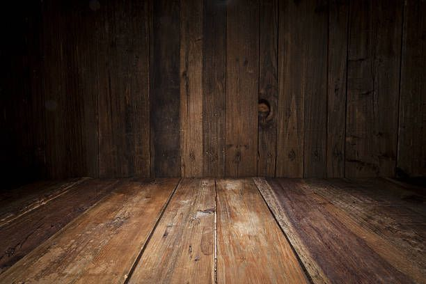 Wood table background clipart
