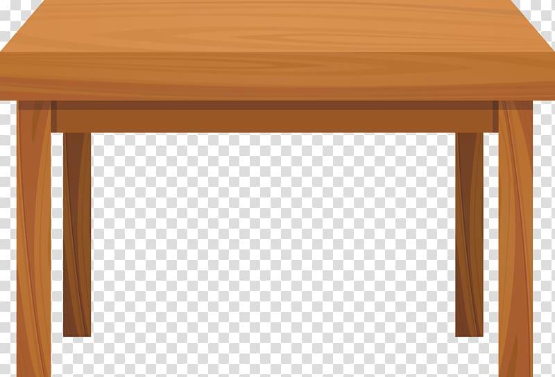 Wood table background clipart svg freeuse Table Wood , Tables, orange table illustration transparent ... svg freeuse