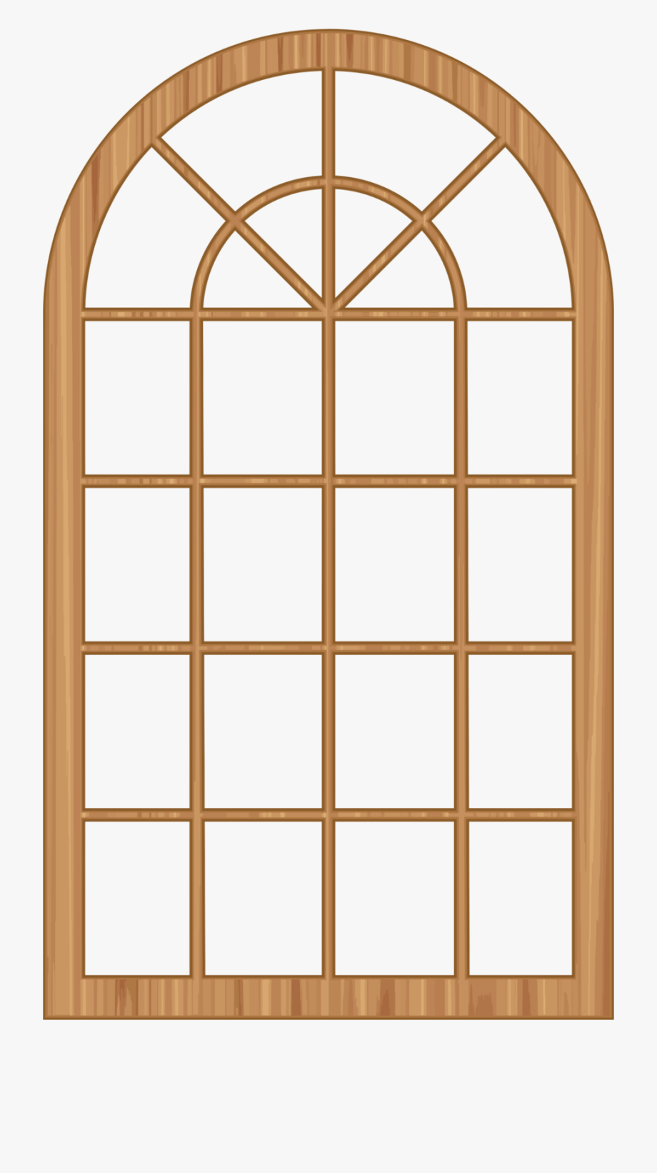 Wood window clipart banner free stock Wooden Window Frame Png #783228 - Free Cliparts on ClipartWiki banner free stock