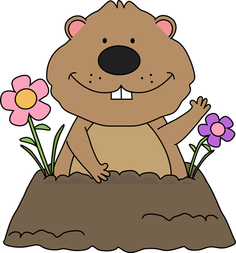 Woodchuck clipart image svg royalty free Free Groundhog Cliparts, Download Free Clip Art, Free Clip ... svg royalty free