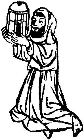 Woodcuts clipart free library Medieval Woodcuts Clipart Collection | woodcuts | Clip art ... free library