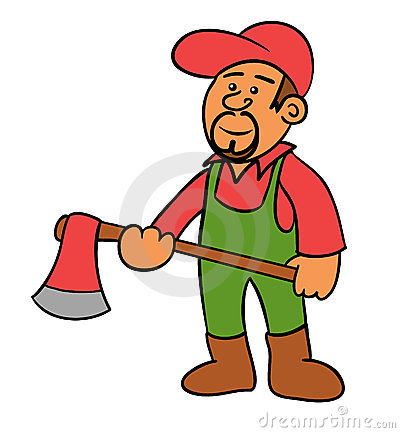 Woodcutter clipart png png transparent library Woodcutter clipart » Clipart Station png transparent library