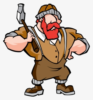 Woodcutter clipart png png freeuse download Lumberjack PNG & Download Transparent Lumberjack PNG Images ... png freeuse download