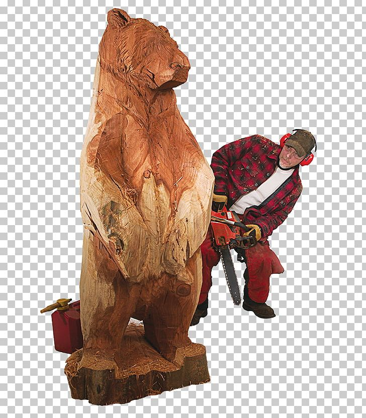 Wooden carved bear clipart image freeuse PEMCO Bear Insurance Chainsaw Carving Location PNG, Clipart ... image freeuse