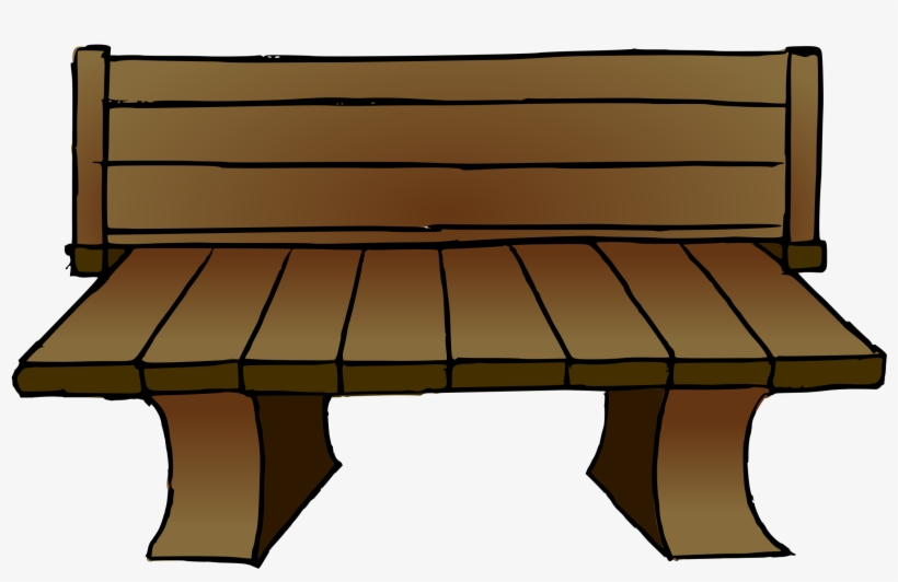 Wooden bench clipart picture royalty free stock Park, Brown, Wooden, Table, Chair, Cartoon, Wood - Bench ... picture royalty free stock