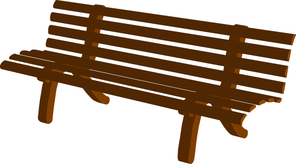 Wooden bench clipart clip art free library Free Bench Cliparts, Download Free Clip Art, Free Clip Art ... clip art free library