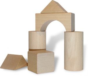 Wooden block clipart library Pictures Of Building Blocks - ClipArt Best library