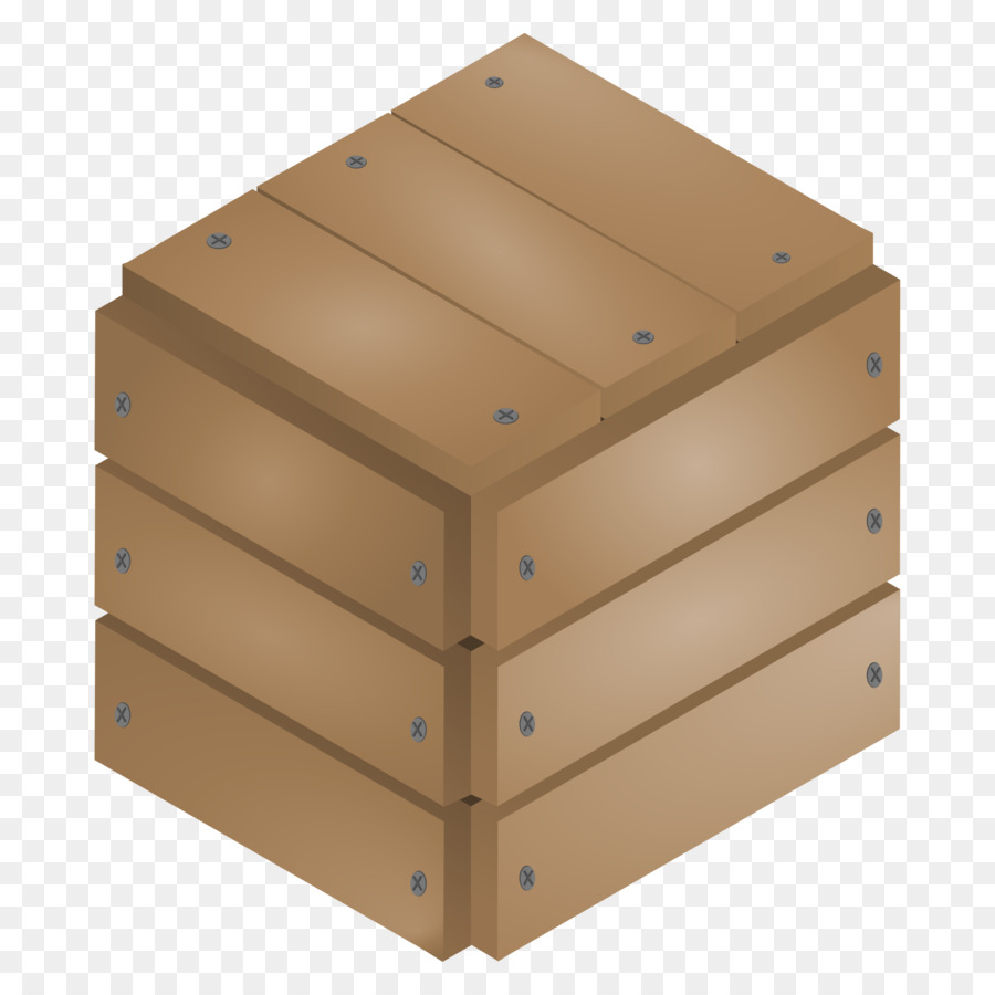 Wooden boxes clipart clip library library Wooden Background png download - 2400*2400 - Free ... clip library library