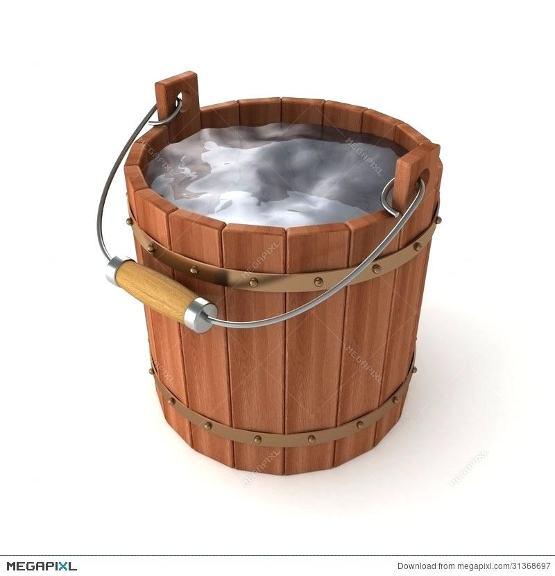 Wooden bucket pouring water clipart clipart freeuse wooden water bucket – arenaandheri.co clipart freeuse