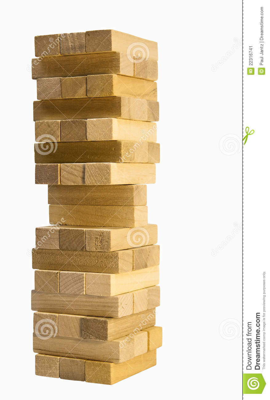 Wooden building blocks clipart svg Wood Building Blocks Stock Image - Image: 22316741 svg